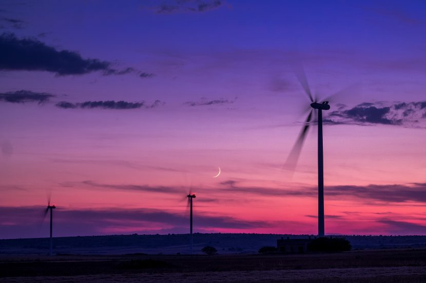 UK sets new Renewable Energy breaking Record