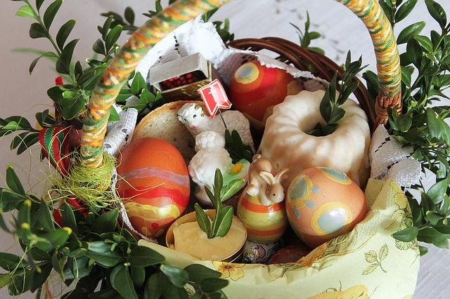 Easter Traditions - Nabuh Energy