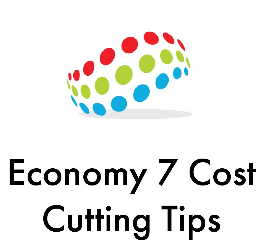 economy 7 cost cutting tips