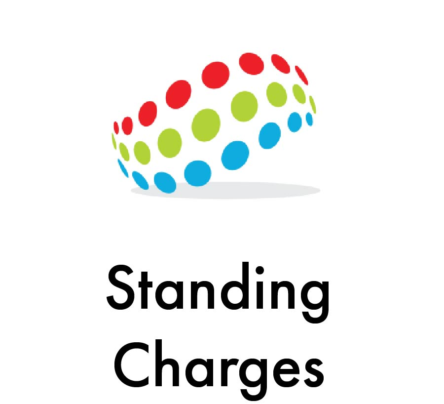 standing charges