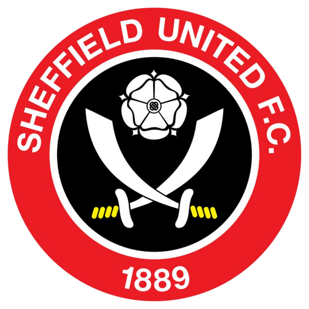 Sheffield United Football Club logo, Blades